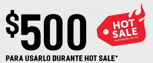 cupón soriana hot sale