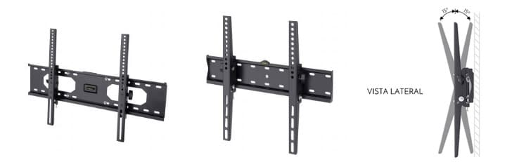 Soporte Inclinable para pantalla smart tv