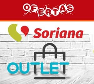 outlet soriana